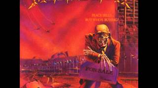 Peace Sells - Megadeth (original version)