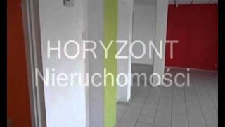 4792 Lolal użytkowy Bydgoszcz Skrzetusko M5,87m2,0p-HORYZONT
