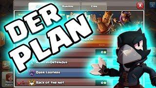 Clan Kriegs Liga in Dark Looters   Brawl Stars globale Veröffentlichung