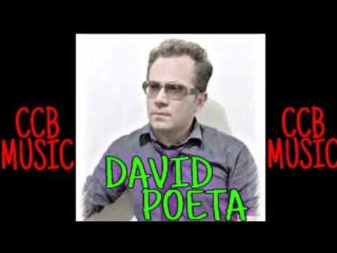 CCB MUSIC - 2017 - David Poeta - PREGAÇÃO TERRÍVEL - Dom Poético - CCB
