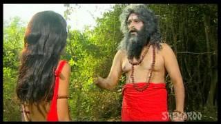 Kalyug De Avtar Baba Balak Nath Best Scenes - Punjabi Devotional Videos