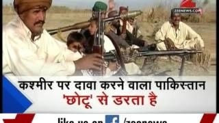 DNA : Pakistan startles from 'Chotu Gang'