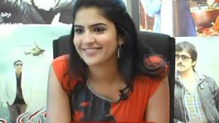 Interview  With Deeksha Seth (Part 1)