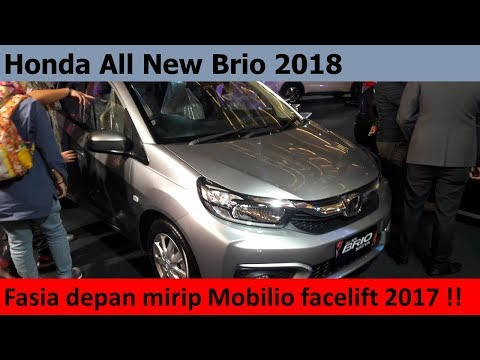 Xxx Mp4 Honda All New Brio E Satya M T 2018 Review Indonesia 3gp Sex