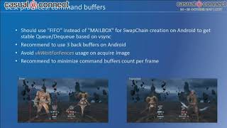 High Fidelity Games: Real Examples, Best Practices ... | Oleksii Vasylenko