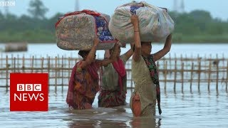 India floods: