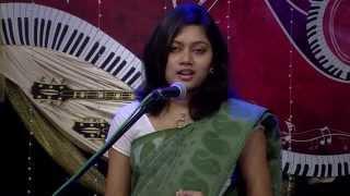 Rabindra Sangeet - majhe majhe tabo - Labani Adhikari - Brahma Kumaris