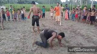WWE bangla resling funny video