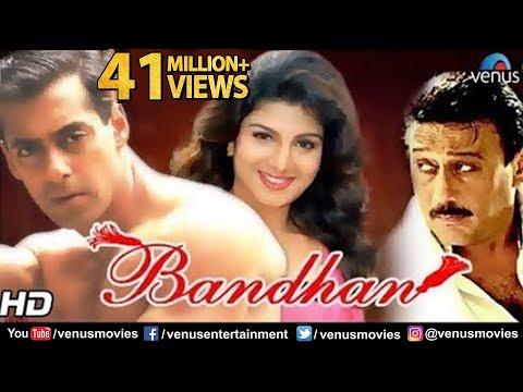 Bandhan | Hindi Full Movies | Salman Khan Full Movies | Latest Bollywood Full Movies