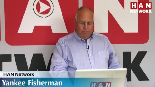 Yankee Fisherman: Big Doug's Memorial Saltwater Shootout 07.20.17