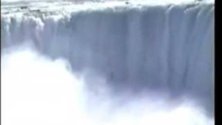 Die Niagarafälle - USA/Kanada