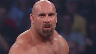Goldberg vs. Lance Storm: Raw, May 19, 2003