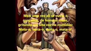 O pregador fiel - Andréia Fontes
