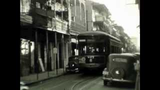 New Orleans 1930s Home Movies