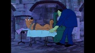Scooby-Doo! Where Are You? en Español | Scooby se encuentra con el monstruo de Frankenstein