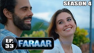 Faraar (2019) Episode 33 Full Hindi Dubbed | Hollywood To Hindi Dubbed Full