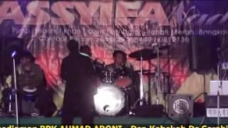 ASSYIFA' NADA 2016 - PEMBUKAAN LIVE SHOW