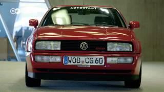 فولكسفاغن Corrado الكلاسيكية| عالم السرعة