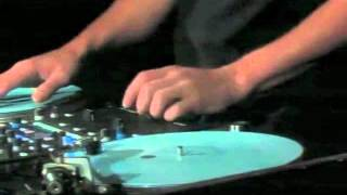 Lenny Ducano @ Across The Fader 2 DJ Battle Los Angeles LA 2012 Championship Round