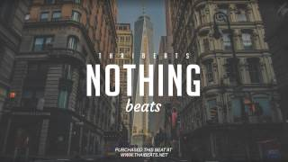 Nothing - Hip Hop Old School Rap Beat Freestyle Instrumentals 2018