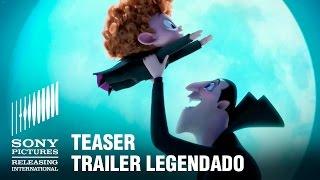 Hotel Transilvânia 2 | teaser trailer legendado | 24 de setembro nos cinemas