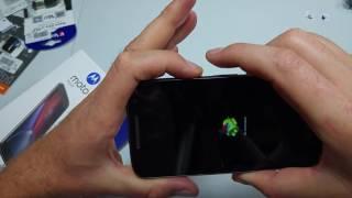 How to Hard Reset Motorola Moto G4 / Moto G4 Plus 4th Generation