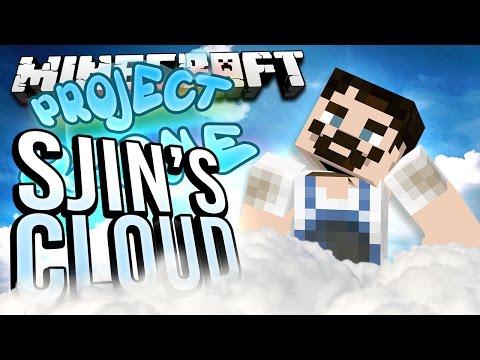 Minecraft - SJIN'S CLOUD - Project Ozone #40
