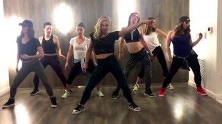 Hotline Bling - Dance With Juli - Dance Fitness