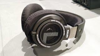 Z Review - Philips SHP9500 (AKA F'n Amazeballs)