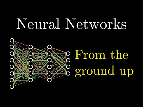 But what is a Neural Network Deep learning chapter 1