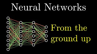 But what *is* a Neural Network? | Deep learning, chapter 1