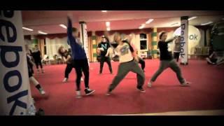 FNF Winter Dance Intensive 2011 - Sandy FNF  #1