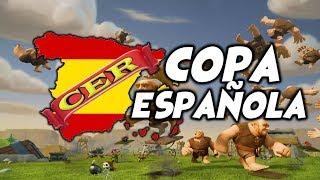 Copa Española Royale: Murcia vs Castilla La Mancha