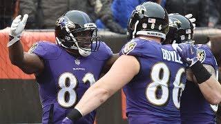 Ravens Hand Browns 14th Loss | Stadium