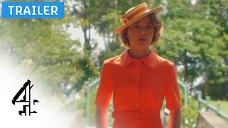 Indian Summers | Coming 2015 | Channel 4