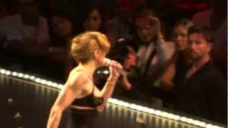 Madonna - Love Spent - Live in Miami - MDNA Tour