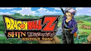 Dragon Ball Another Road Part 1 w/ UGO
