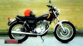 Yamaha เลิก SR400 จริงหรือ ? SR250 SR150 จะมาจริงไหม ? motorcycle tv thailand
