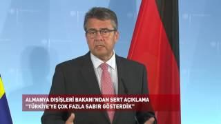 Haber | Almanya Dışişleri Bakanı: Türkiye
