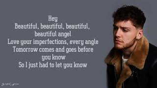 Bazzi - Beautiful (Lyrics) feat. Camila Cabello