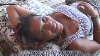 Primeira Aldeia Hippie do Brasil - Arembepe, Bahia