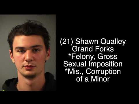 Xxx Mp4 Grand Forks Man Facing Sex Charges Involving 2 Teenage Girls 3gp Sex
