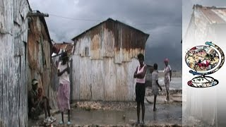 Haitians Have Been Left To Fend For Themselves