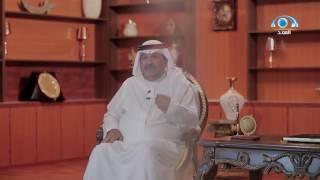 الرائد أبو شرارة يسجن ابنه!!