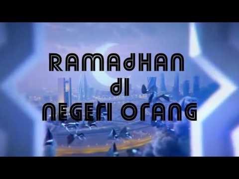 Ramadhan di negeri orang