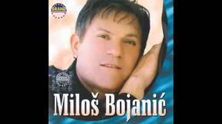 Milos Bojanic - Vencacu se sutra s njom - (Audio 2001) HD
