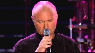 Phil Collins  True Colors  Live At Montreux 2004