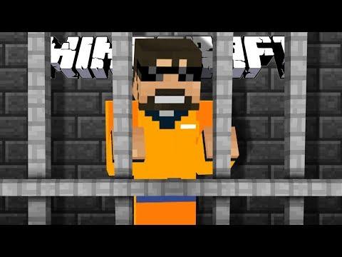 Xxx Mp4 Minecraft JAIL BREAK STARTING FROM THE BOTTOM 1 3gp Sex