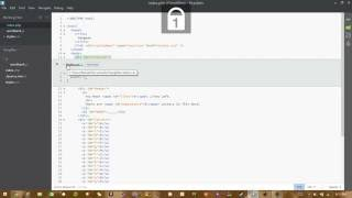 Writing Hangman With HTML CSS and JS
