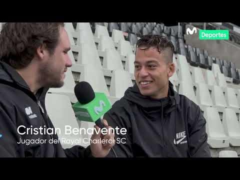 Xxx Mp4 Cristian Benavente En Movistar Deportes Habla De La Selección Peruana 3gp Sex